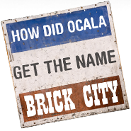 How did Ocala get the name?